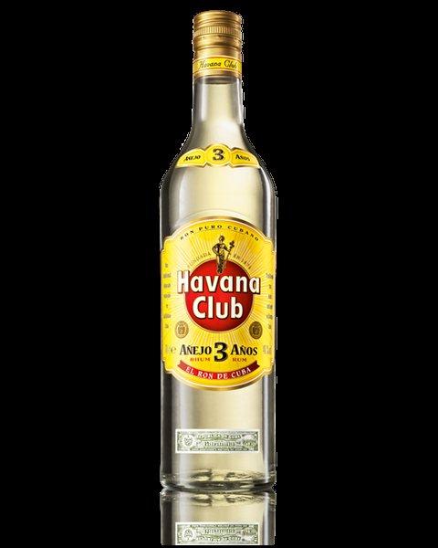 [Tegut] Havana Club 3 Años 8,88 bzw. 7,38 EUR mit Cashback