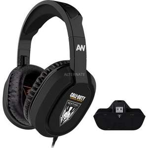 [ZackZack] Turtle Beach Ear Force COD Advanced Warfare Sentinel Task Force Headset (Xbox One) für 44,99€