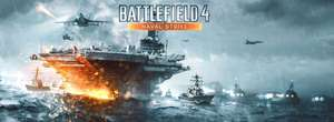 [EA Access Xbox One] Battlefield 4 Naval Strike dlc