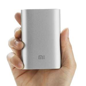 [Allbuy] Original XIAOMI 5.1V 2.1A 10000mAh Power Bank
