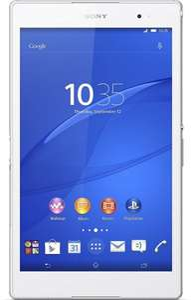 [Ebay] Sony Z3 tablet Compact 16gb und LTE