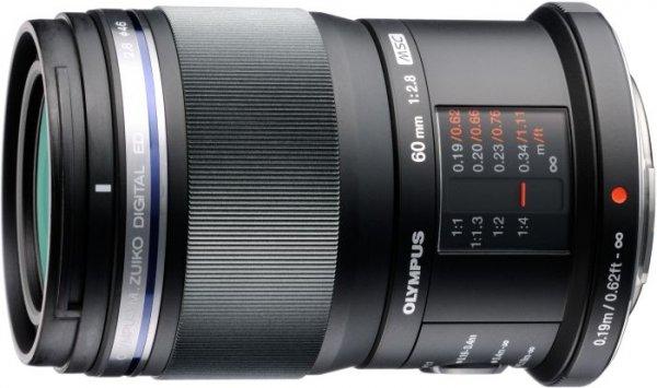 Olympus M.Zuiko digital ED 60mm 2.8 Makro - Amazon.fr