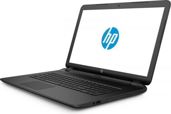 HP 17-p023ng, 4GB RAM, 500GB, 17,3 Zoll Display für 222€ bei Notebooksbilliger.de