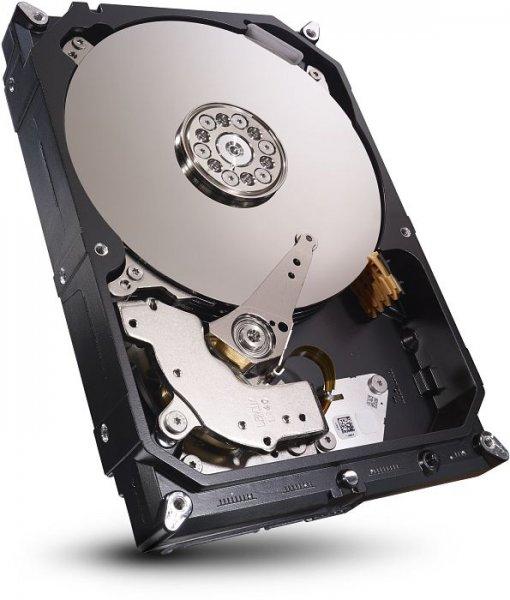 [Redcoon Hot Deal] Seagate ST3000VN000 NAS-Festplatte 3TB für 99€