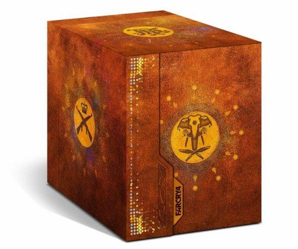 (One) Far Cry 4 Kyrat Edition für 34,99 € bei Bücher.de