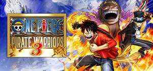 One Piece Pirate Warriors 3 Gratis Kostüm DLC @Bandai Namco ( Playstation 4 / PS3 / PSVita / Steam)