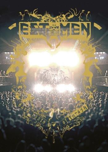 Testament - Dark Roots Of Thrash  Blu-Ray + 2 CD @ EMP für 12,04 € inkl. Versand