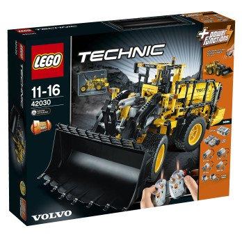Lego Technic - Volvo L350F Radlader (42030) für 159€ @Interspar