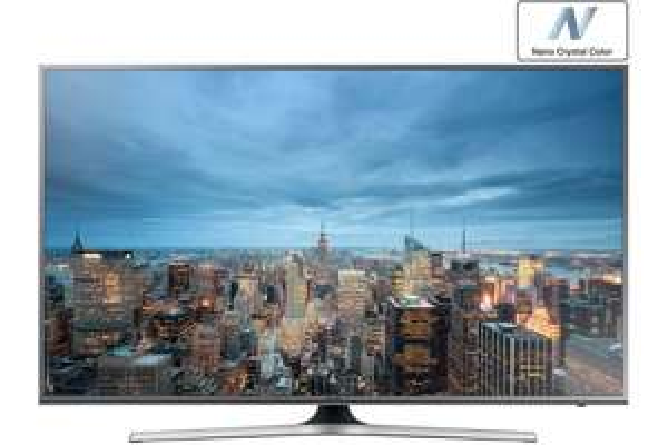 [Amazon] Samsung 4k nano crystal UE55JU6850 inkl. Blu Ray Player und 5.1 Soundsystem HT-J4530 für 1440€