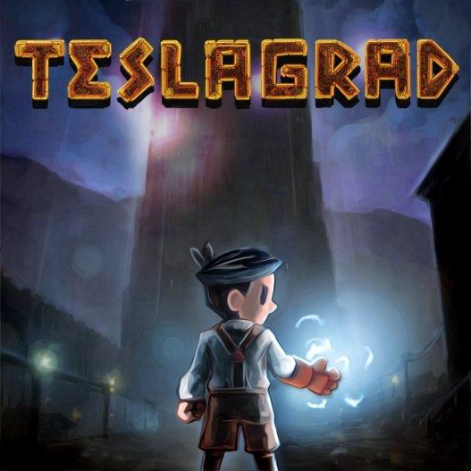 [STEAM] Teslagrad @ Nuuvem