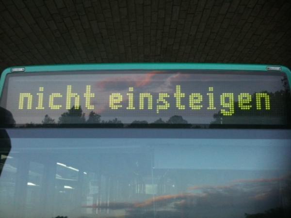 [Berlin] Mehr Sicherheit für unsere Kinder: Kontrolle von Reisebussen vor Kita- und Klassenfahrten