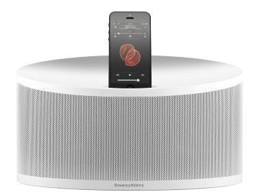 Bowers & Wilkins Z2 Apple iPhone Dock mit AirPlay für 144,89€ @Gravis.de
