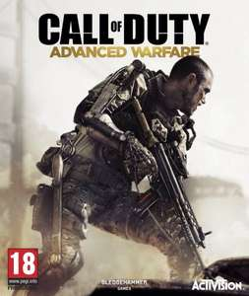 Call of Duty Advanced Warfare (EN) + Season Pass