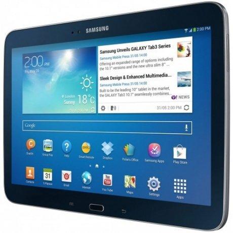 Samsung Galaxy Tab 3 P5210 16 GB 10.1 schwarz bei Rakuten.de