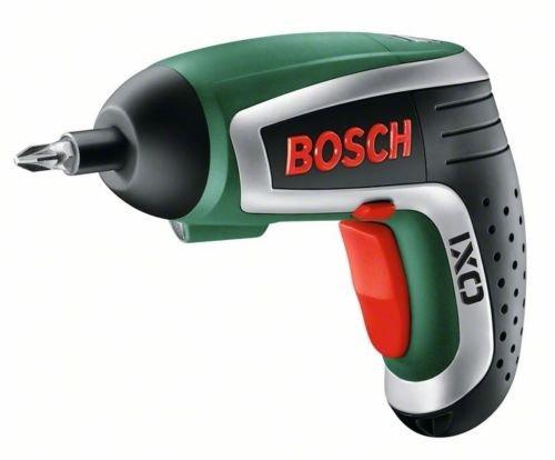 [Ebay WOW] Bosch Akkuschrauber IXO IV 4. Generation inklusive 10 Bits Vorführgerät