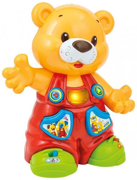 (Spielzeug/Prime) Clementoni 69322.1 - Mein Geschichten-Tom für 8,85 €