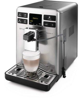 Philips Saeco Energica HD8851/01 OVP für 379,- Euro @favorio.com