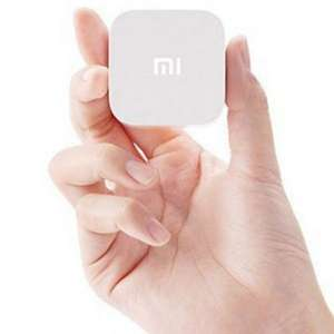 Original Xiaomi Mi Box Mini FHD Media Player mit Xiaomi App for Android @allbuy