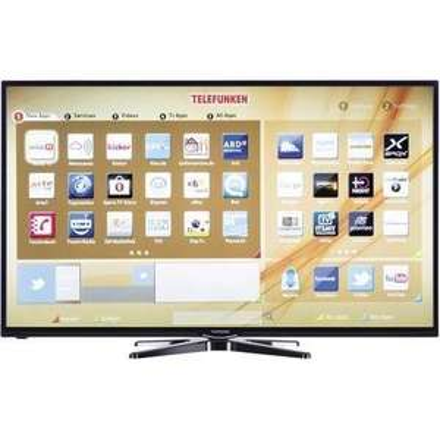 [Conrad B-Ware] LED-Fernseher 122 cm 48 Zoll Telefunken D48F275A3C