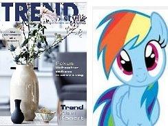"""kostenlos & unverbindliche Ausgabe """"Trend and Style"""" (Print Variante)"""