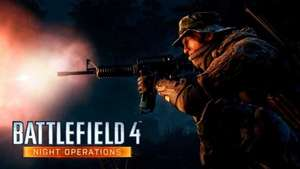 Battlefield Night Operations DLC