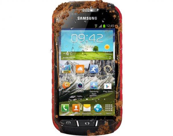 Samsung Galaxy Xcover 2 Outdoor Handy @ AYN Tagesangebot OHA