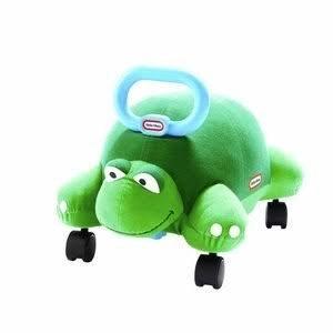 [FAMILA NW] KW37: Little Tiker Racer Schildkröte für 19,99€ (07.-12.09.)