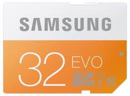 [REAL Diverse Märkte Deutschlandweit] Sammeldeal z.B.  Samsung microSDHC EVO 32GB für 7,99 €