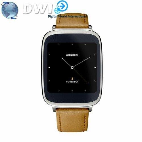 Asus Zenwatch  WI500Q  für 140€ @ Ebay