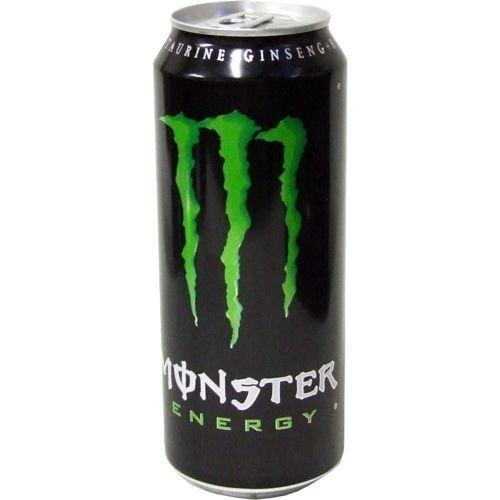 Monster Energy 553ml 1,11€ zzgl. Pfand(Bundesweit)