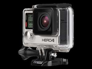 [Saturn] GOPRO Hero 4 Black Adventure Edition Actioncam