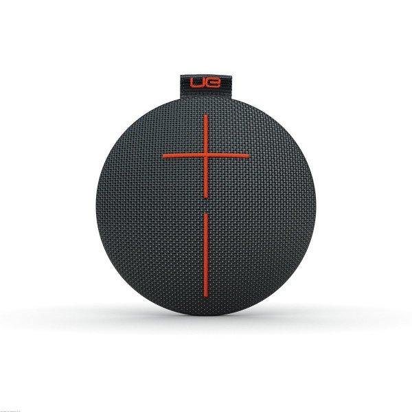 ULTIMATE EARS UE ROLL wasserfeste Bluetooth Lautsprecher Blau/braun bzw. Anthrazit/schwarz für 111 € @ Mediamarkt.de UPDATE: Jetzt auch bei Amazon!