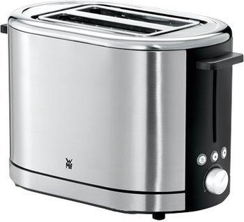[Saturn] WMF Lono Toaster (Cromargan, 900 Watt) für 32€ versandkostenfrei