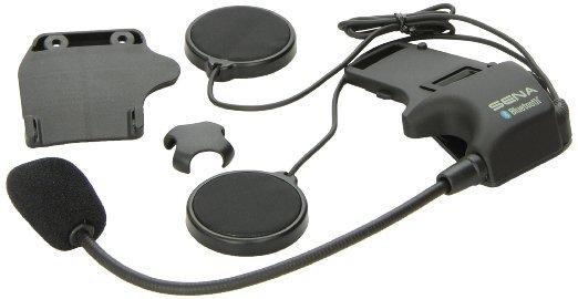 [Amazon-Prime] Sena SMH-A0301 Helmklemmenset - Bügelmikrofon - Bluetooth