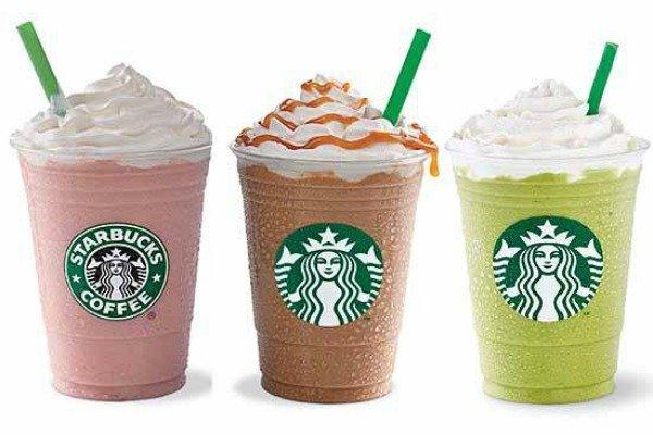 5$ Starbucks Gutschein