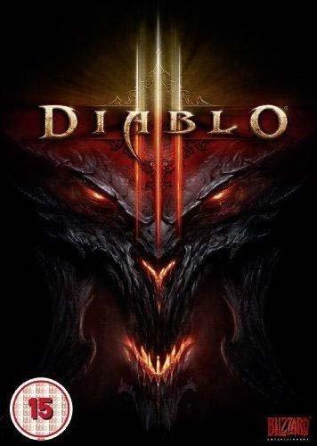 [BattleNet]  Diablo 3 PC/Mac 11.59€ mit FB Gutschein @ cdkeys.com