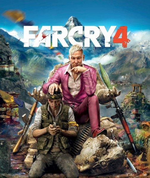 [MMOGA] FarCry 4 für 18,99€ (PC) | -33% Rabatt