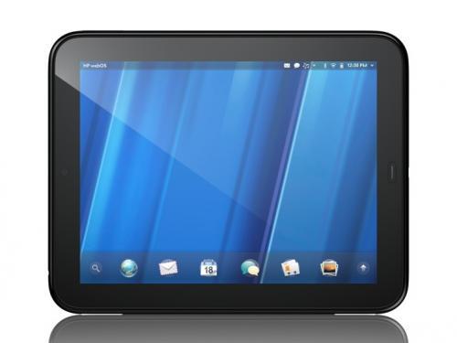 HP Touchpad für 133,99€ inklusiver Versand!