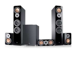 "Ultima® 40 Surround ""5.1-Set"""