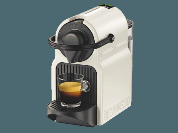 [Media Markt] Krups XN 1001 Nespresso Inissia inkl. 30€ Guthaben und Wecome Pack für 69€