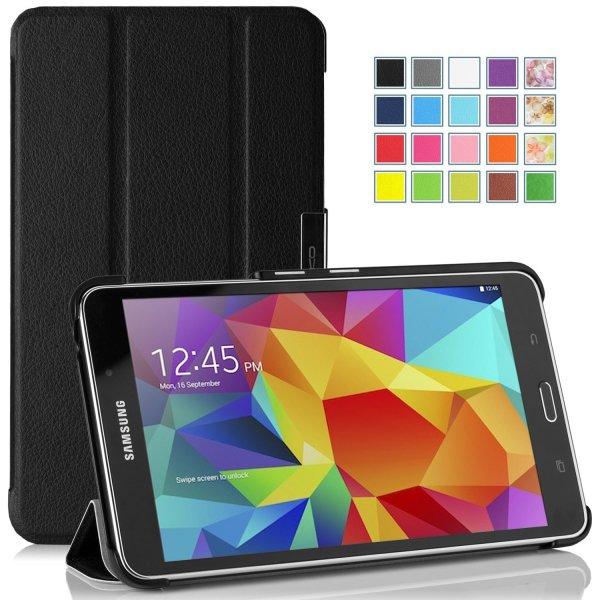 Moko Kunstledercase für das Samsung Galaxy Tab 7.0 für Prime Mitglieder für 1,99€
