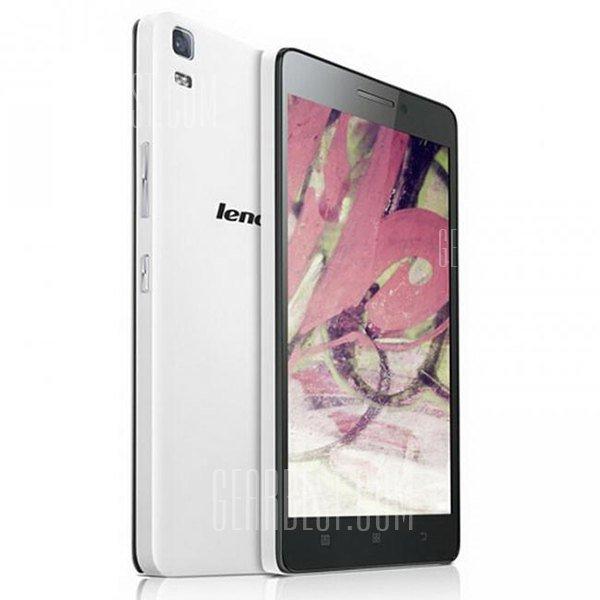 "LENOVO K3 NOTE 5.5"" Full-HD 64bit 8x1.7GHz Android 5 4G LTE Dual-Sim MicroSD 2GB RAM 16GB ROM @gearsbest für 139.52€ [EU WAREHOUSE]"