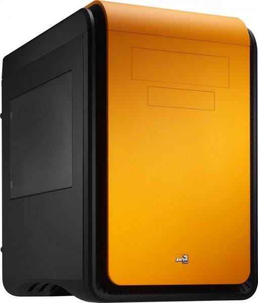 """Aerocool Mini-Tower """"DS Cube"""", verschiedene Farbkombinationen, für 57,90 € inkl. Versand, @ZackZack"""