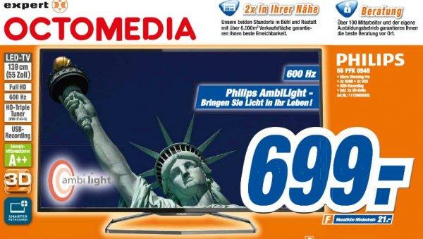Philips 55 PFK 6949