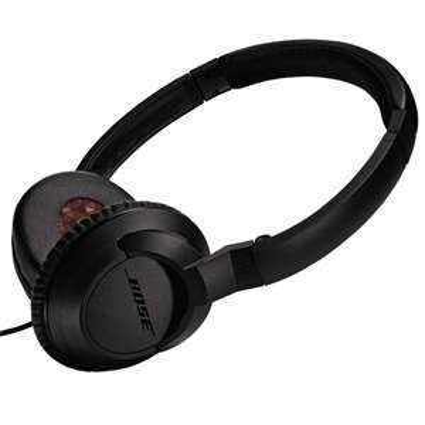 Bose ® SoundTrue On-Ear-Kopfhörer schwarz