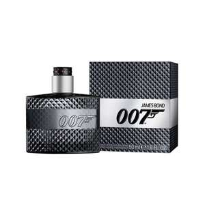 [Amazon-Prime] James Bond 007 After Shave Lotion Natural Spray, 50 ml