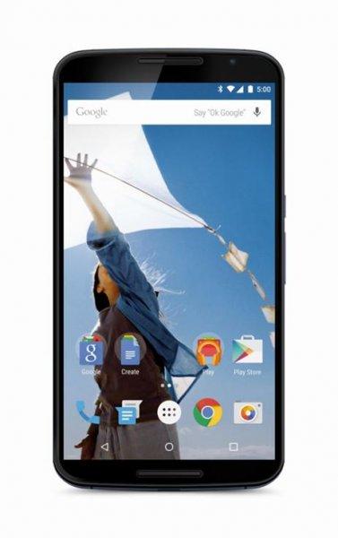 [digitec.ch]Angebot des Tages Motorola Nexus 6 64GB Blau 399 CHF(zirka 368€)