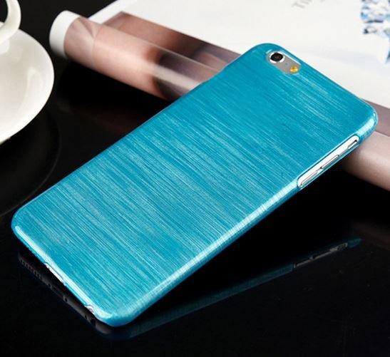Cheaper-Buy.com Schutzhülle iPhone 6 Brushed Blau 3,49€ kostenloser Versand