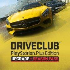 [PSN Store] Driveclub 14,99€ / Driveclub + Season Pass 19,99€ / Season Pass 12,99€ (nur PS+ Mitglieder)