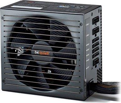 be quiet! Straight Power 10-CM 500W, Kabelmanagement, 5 Jahre Garantie für 88,49€ bei Computeruniverse.de
